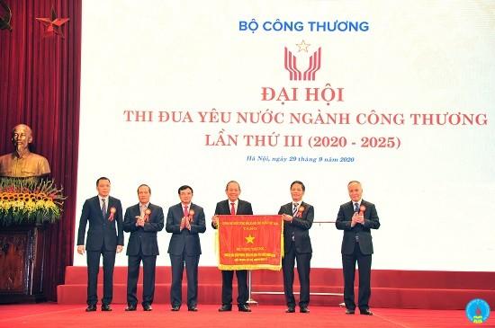 Dai hoi Cong doan 2020 1